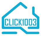 Click1003 Pro logo